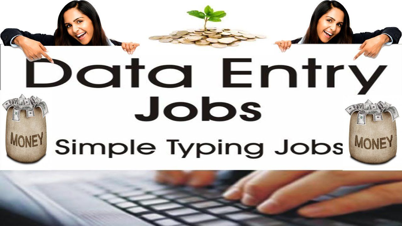 Top Real data entry clerk jobs that difficult to find
