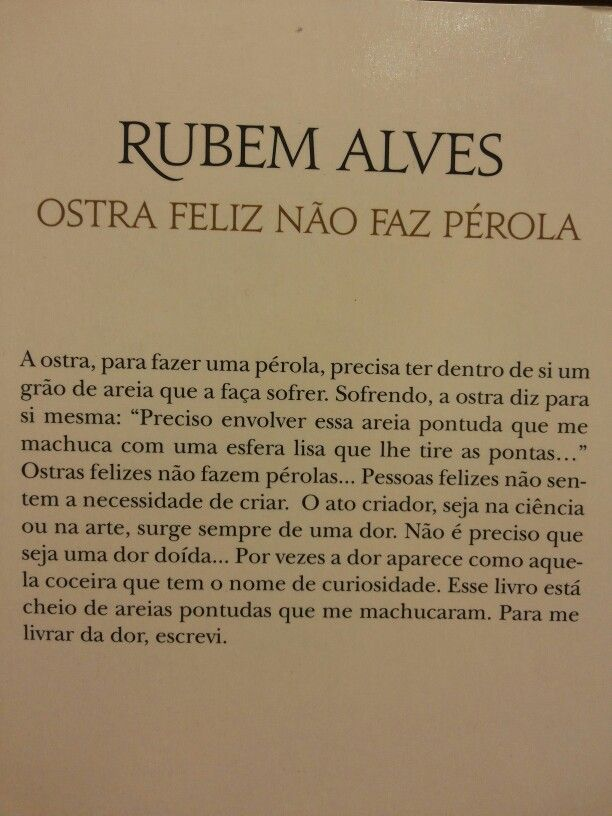 Alves, Rubem