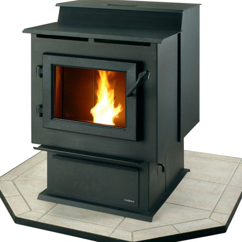 Ps 50 Pellet Stove Eco Choice Pellet Stove Stove Heatilator
