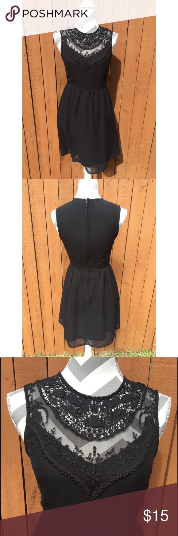 H M Little Black Dress Clothes Design Little Black Dress Fashion Design [ 1740 x 580 Pixel ]