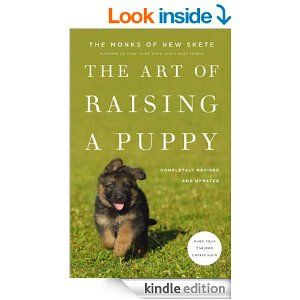 The Art Of Raising A Puppy Revised Edition Kindle Edition By