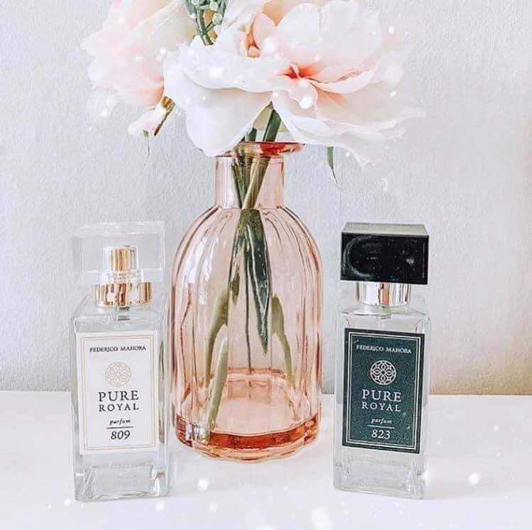 Pure Royal FM Worldwide in 2020 | Fm cosmetics, Fragrances