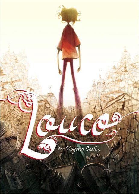 Graphic MSP do Louco ganha título oficial http://www.universohq.com/noticias/graphic-msp-do-louco-ganha-titulo-oficial/