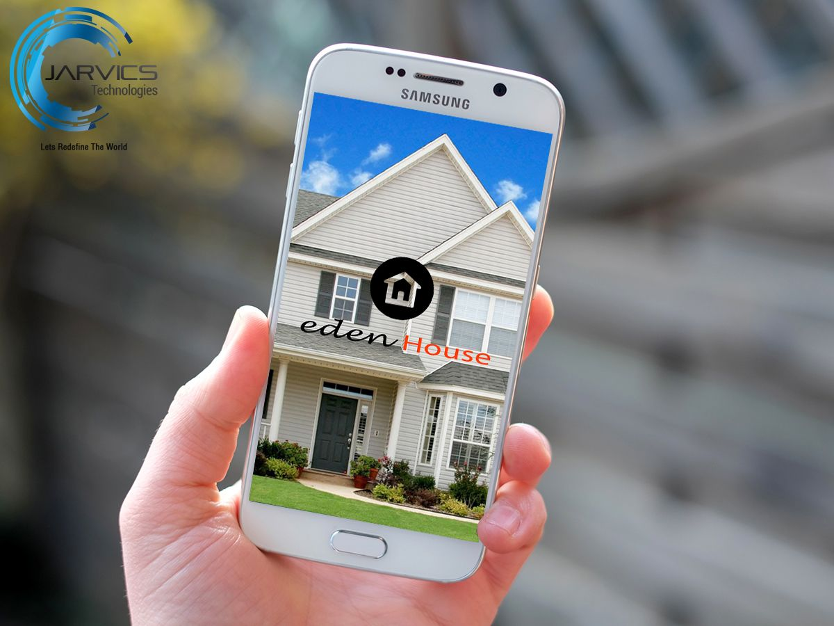 Our newly created app eden house find here your home