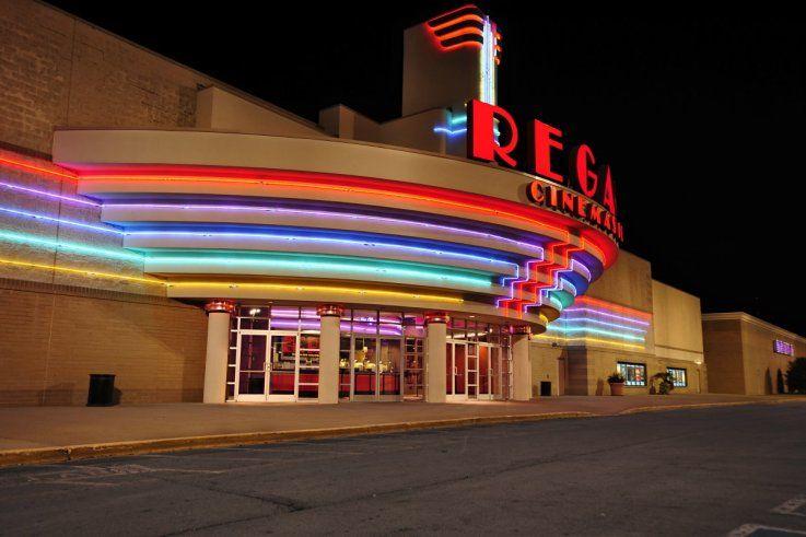 Operation Narnia Hometown Premiere Regal Cinemas Lexington