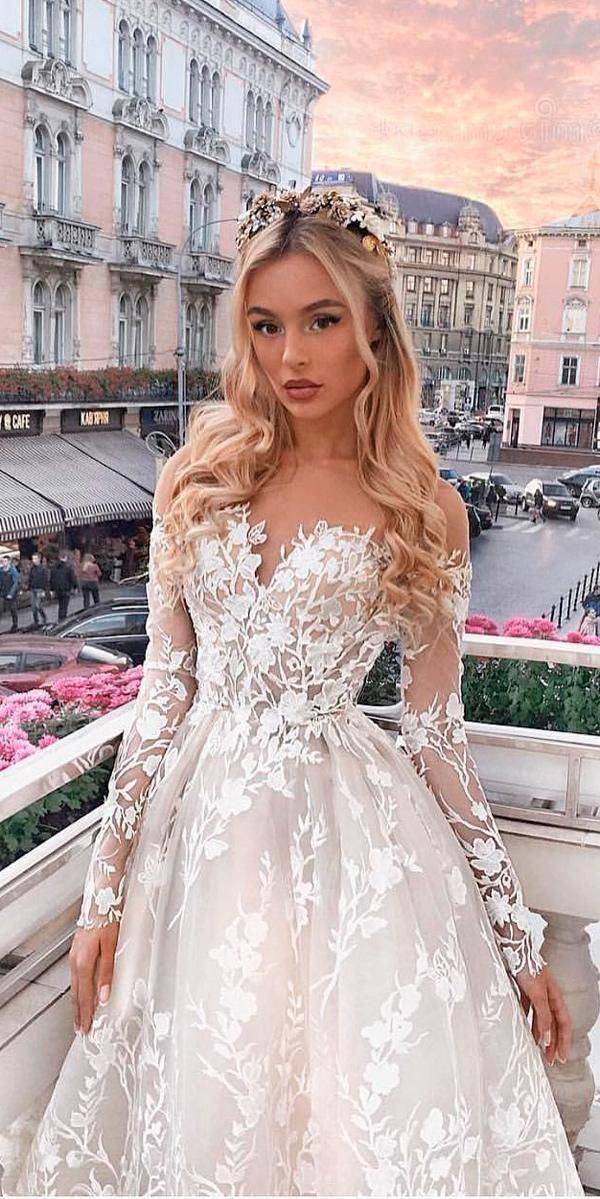 Designer Highlight: Milla Nova Brautkleider | Wedding Forward #Hochzeitskleider … – New Ideas