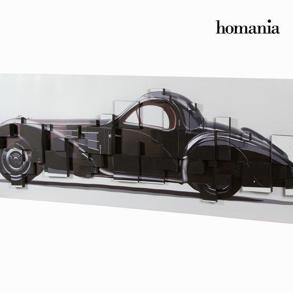 Dipinto 3d macchina nera by Homania Homania 64,75 € https://shoppaclic.com/quadri-e-stampe/9064-dipinto-3d-macchina-nera-by-homania-7569000702855.html