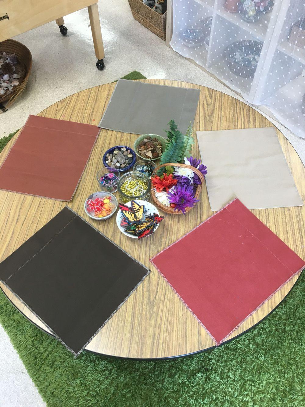 Story mats Holiday decor, Decor, Reggio classroom