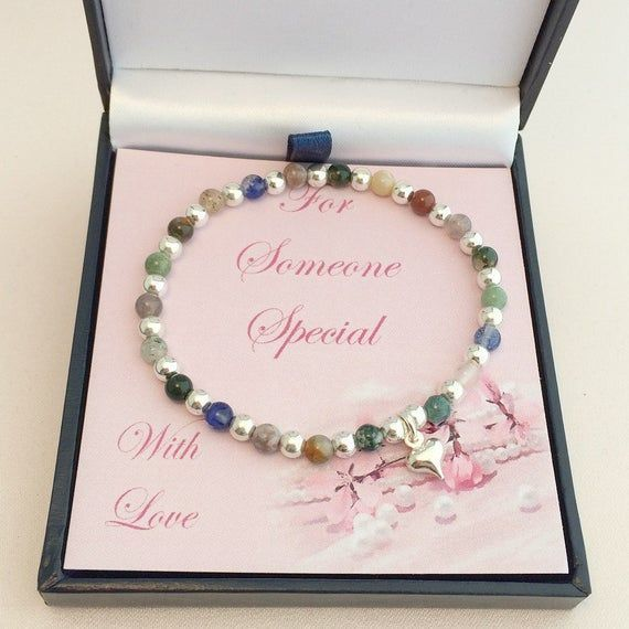 Gemstone Bracelet, Gift Boxed for Mum, Nanny, Girlfriend, Friend, Sister, Daughter etc #mumsetc Gemstone Bracelet, Gift Boxed for Mum, Nanny, Girlfriend, Friend, Sister, Daughter etc #mumsetc Gemstone Bracelet, Gift Boxed for Mum, Nanny, Girlfriend, Friend, Sister, Daughter etc #mumsetc Gemstone Bracelet, Gift Boxed for Mum, Nanny, Girlfriend, Friend, Sister, Daughter etc #mumsetc