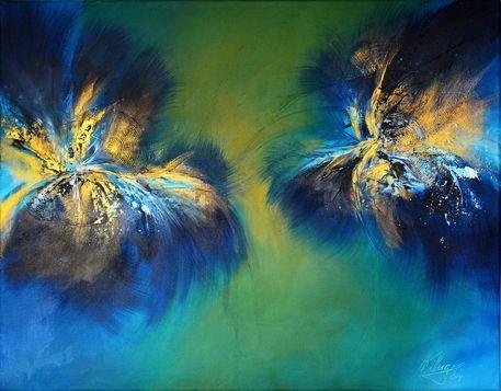 """'""""Viola""""' von Maria Killinger bei artflakes.com als Poster oder Kunstdruck…"""