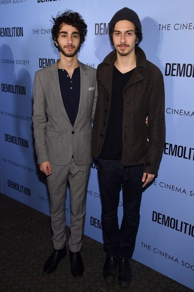 Alex Wolff and Nat Wolff | Gonna love you, Alex, Couple photos