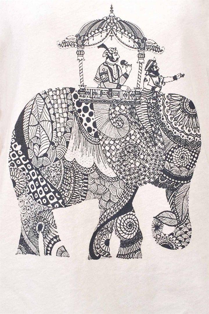 Elephant (tank top)   Elephants   Pinterest   Ausmalbilder ...