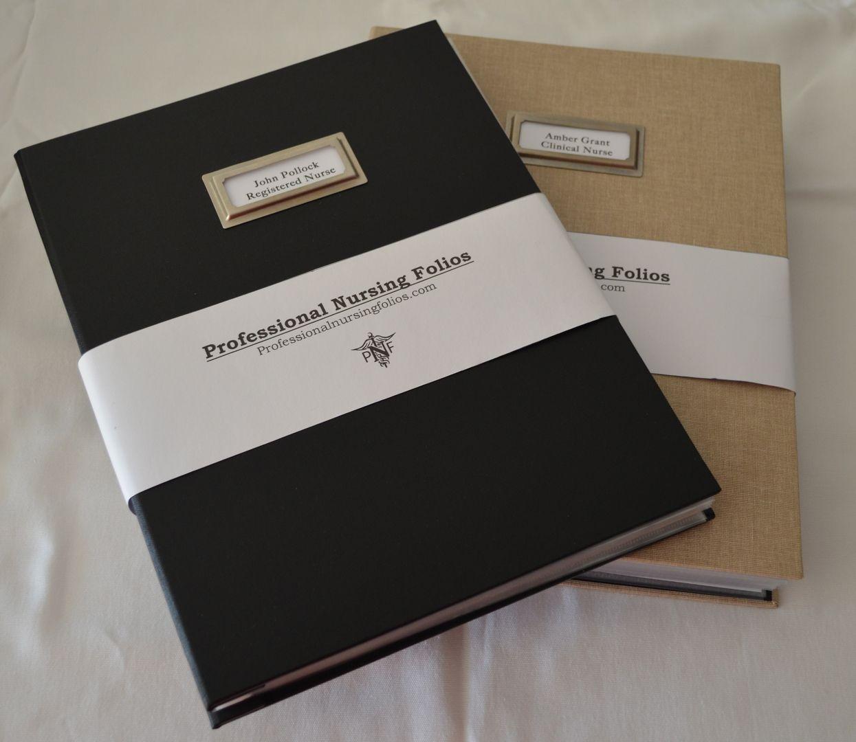 Professional Nursing Folios Professional Nursing