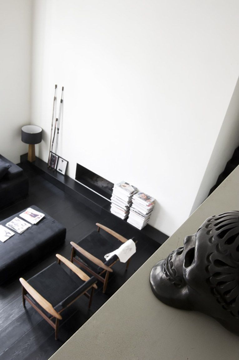 ULRIKA's HOUSE - ANOUKB CREATIVE STUDIO
