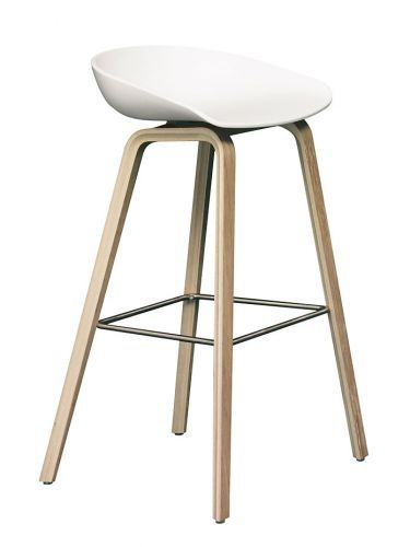 Hay About a stool AAS32 Barhocker - sofort lieferbar | cairo.de ...