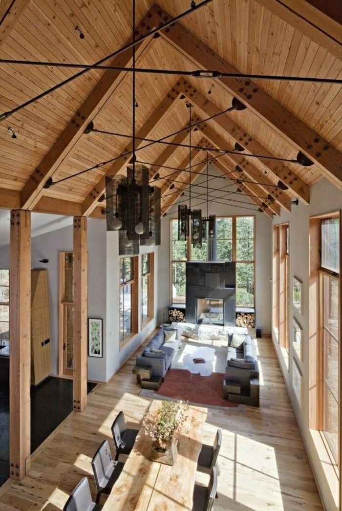Möbel Massiv Für Landhaus Einrichtung
