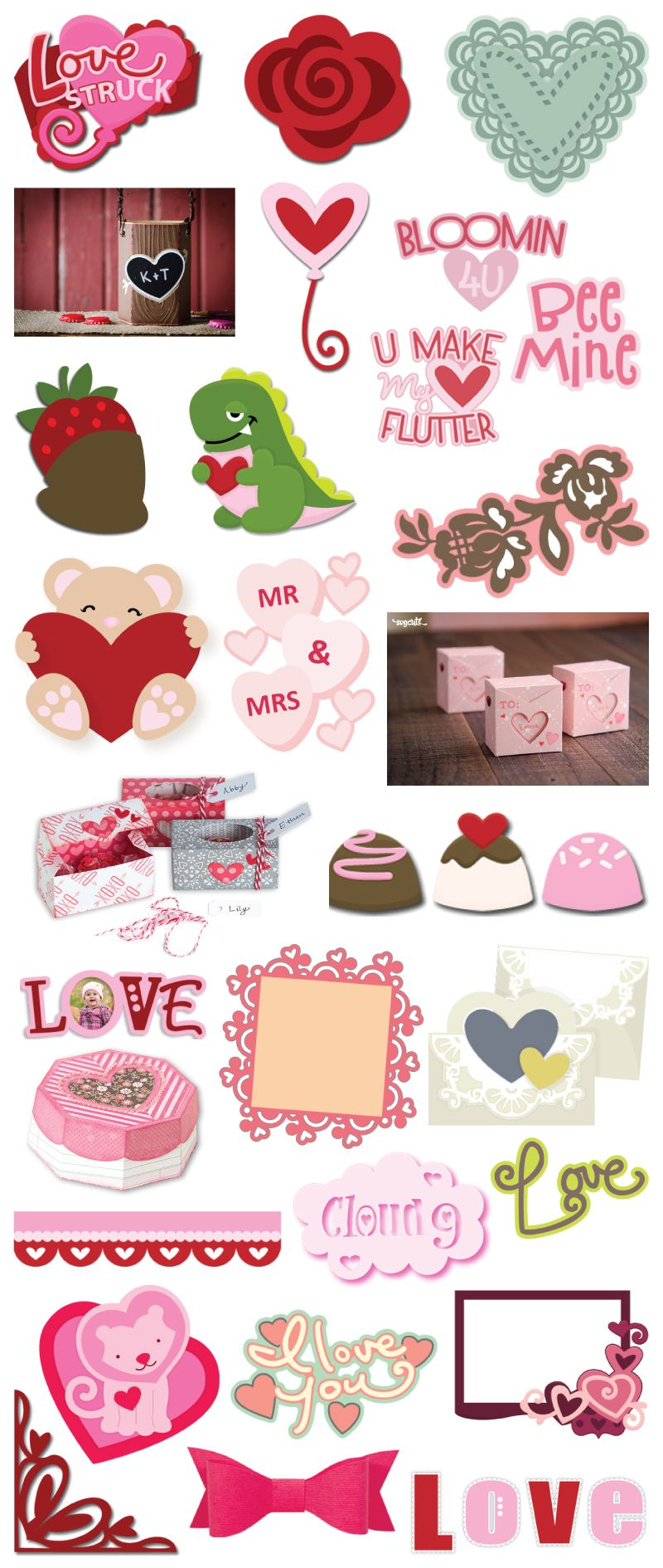 27 Free Valentine S Day Svg Files Valentine S Day Pinterest
