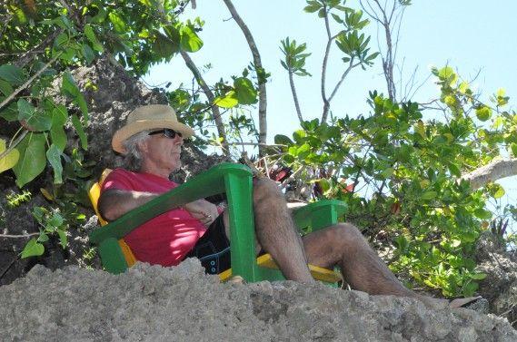 GoldenEye Hotel and Resort in Jamaica-Gary Sandelier/Daedrian McNaughton