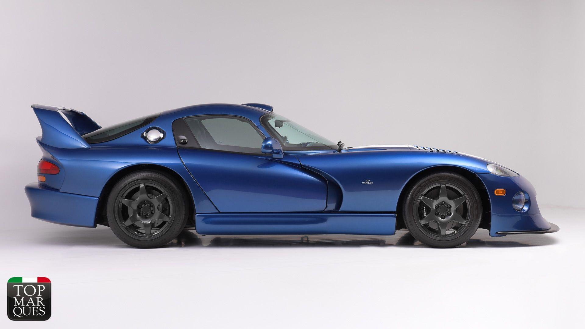 1997 Dodge Viper Hennessey Venom 650 Gts N 1 Classic Driver