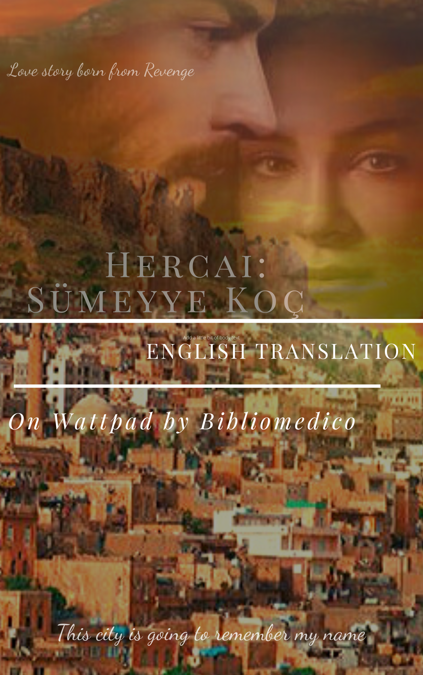 Hercai English Translation Ch6 5 English Translation English Translation