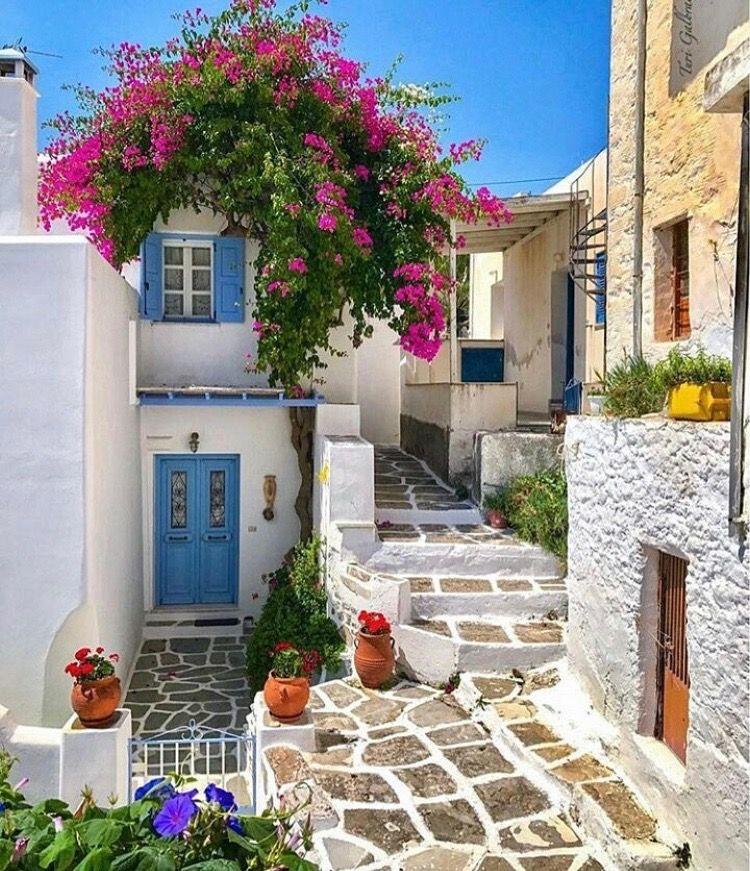 Lefkes, Greece | Greece, Paros, Paros greece