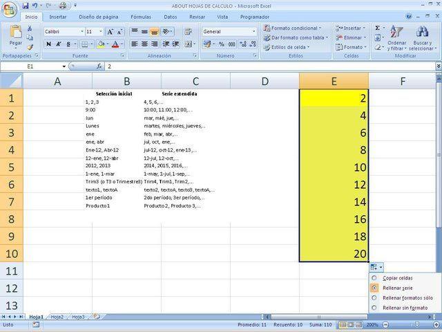 10 Destrezas En Excel A Dominar Si Eres Nivel Intermedio Hojas De Cálculo Microsoft Excel Estrategias De Enseñanza