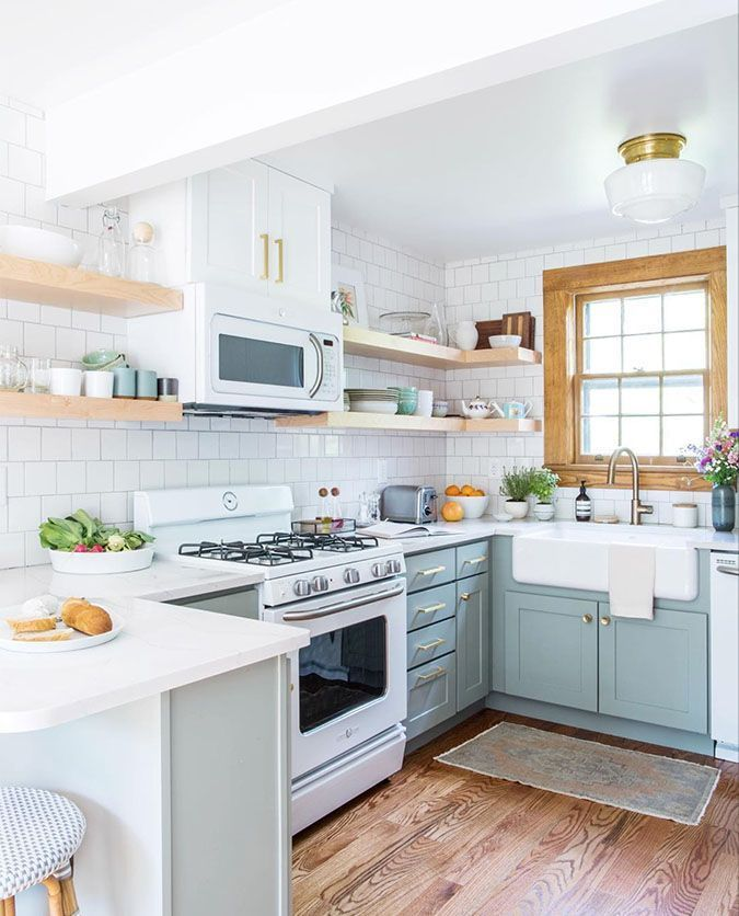 Tiny Kitchen Tuesdays Tastemade: Tuesday Ten: 10 Kitchens We're Obsessing Over