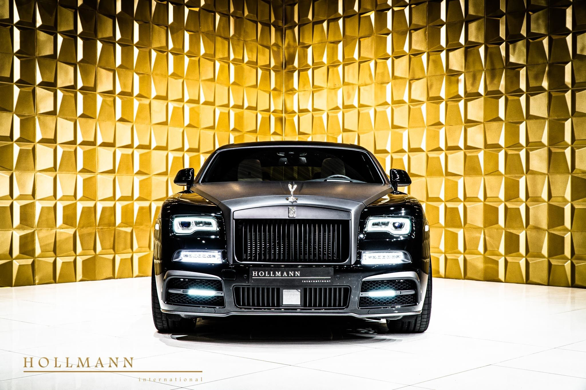Rolls Royce Wraith By Mansory Hollmann International Germany For Sale On Luxurypulse In 2020 Rolls Royce Wraith Rolls Royce Royce