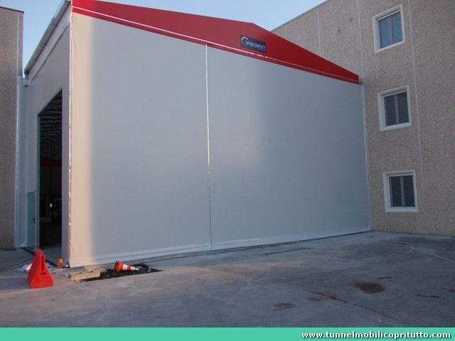 Tettoie Mobili ~ 28 best capannoni mobili copritutto images on pinterest