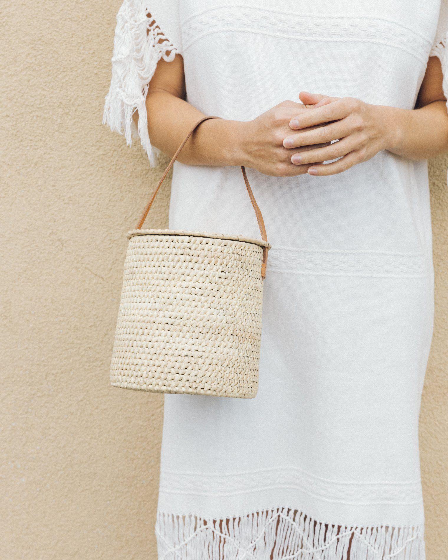 Merida Woven Bucket Bag   Buy me in 2018   Pinterest   Merida ... 8e14bc918c