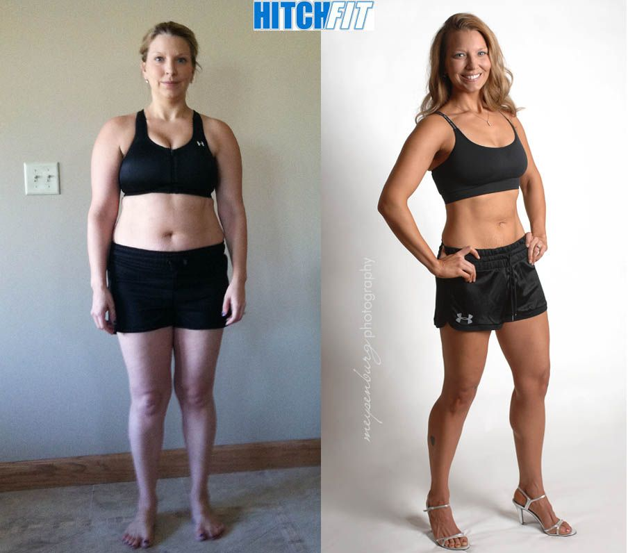 Lose Weight After Baby | Weight Loss Before and After ...