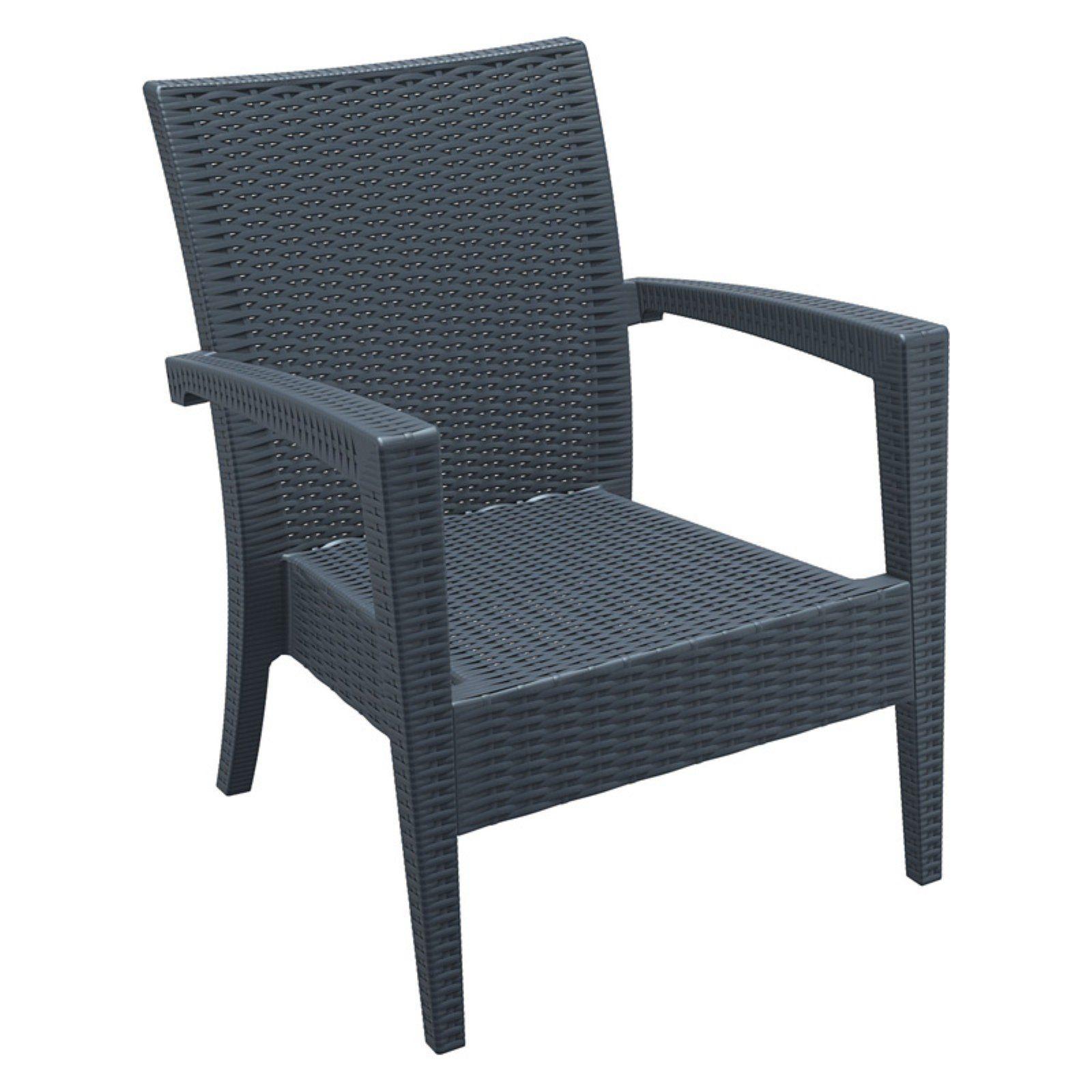 outdoor siesta isp850 miami resin club chair set of 2 in 2019 rh pinterest com