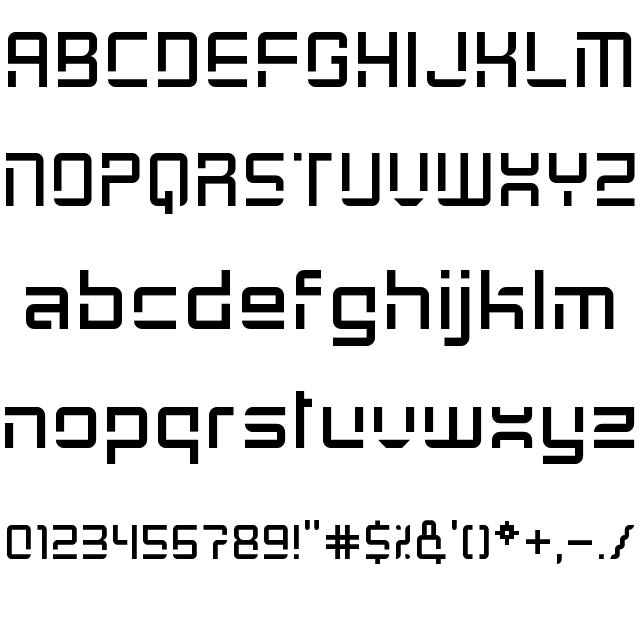 GrayCat Regular Font