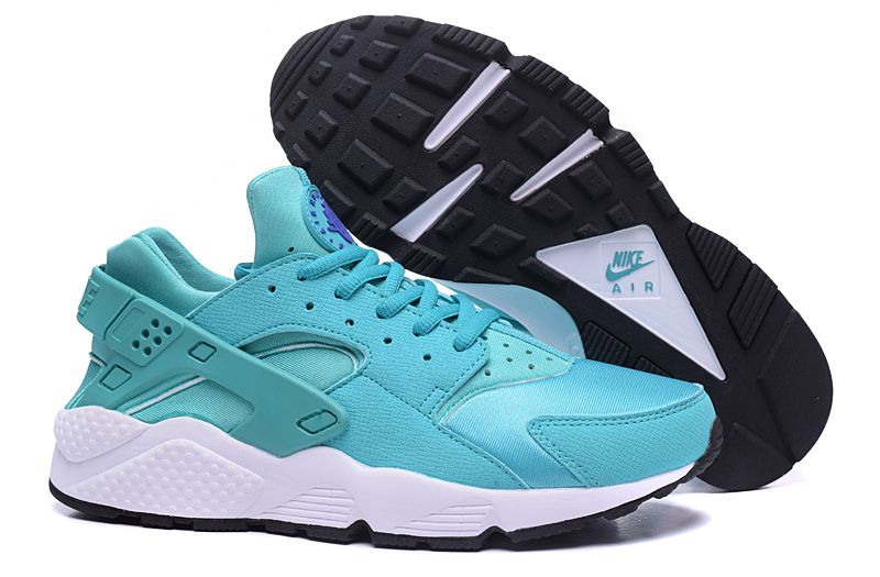 info for 778cb b4937 ... ireland nike air huarache mens shoe blue mint green white d29b5 67d81