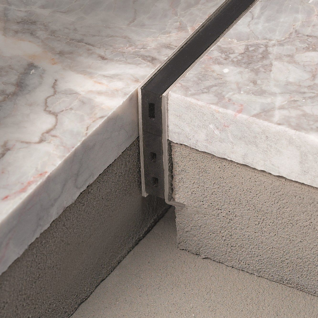 Coflex Ctm In 2020 Expansion Joint Terrazzo Flooring