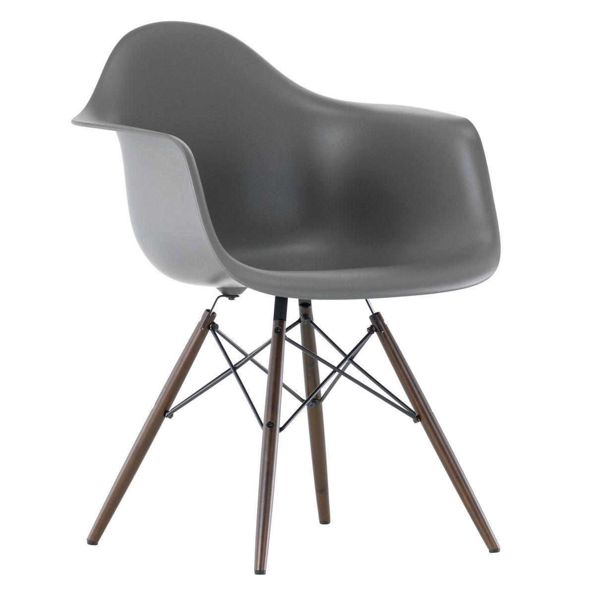 den eames plastic armchair daw von vitra der legendre stuhl klassiker von charles ray eames im design shop kaufen skonto bestpreisgarantie - Fantastisch Tolles Dekoration Charles Eames Schaukelstuhl