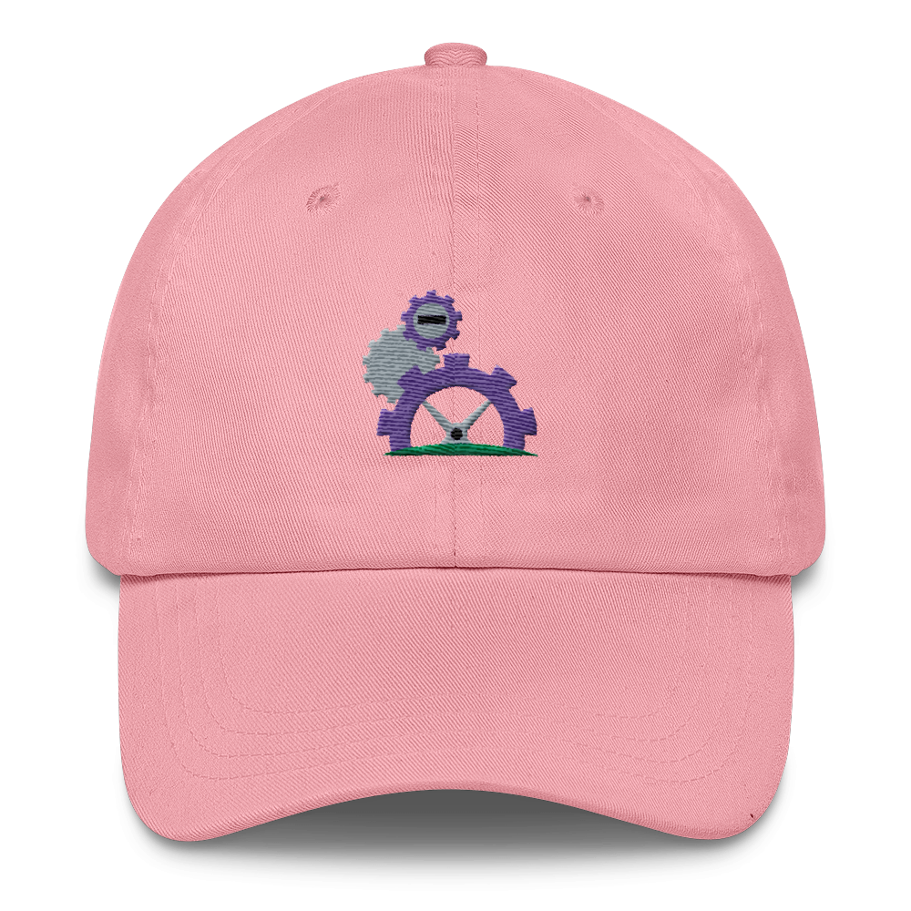 c486b74fa3d Carousel Of Progress Dad Hat
