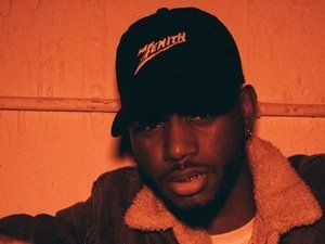 Bryson Tiller Releases Date For Sophomore Album True To Self Premiers 3 New Tracks Bryson Tiller Tiller Singer
