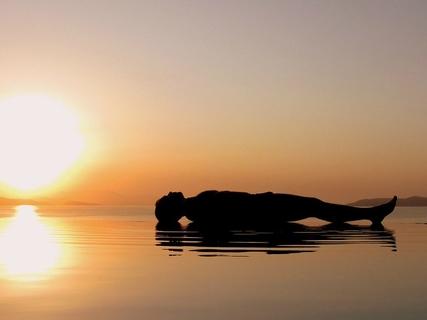 yoga nidra for sleep  relaxation  awakenpeace healing