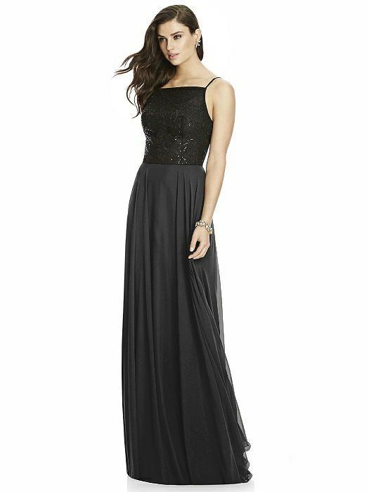 270fb489074 Dessy Bridesmaid Skirt S2984
