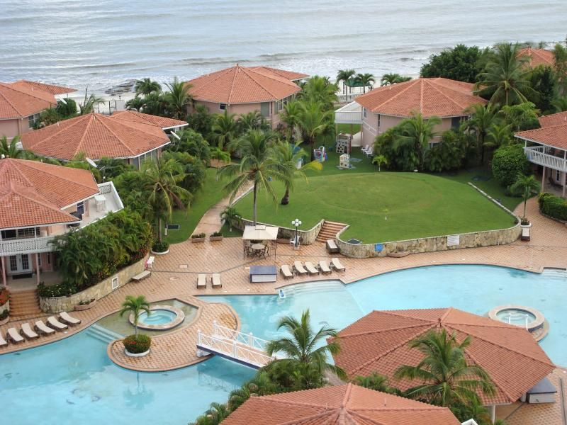 Coronado Panama El Hotel Golf Beach Resort Come And Visit