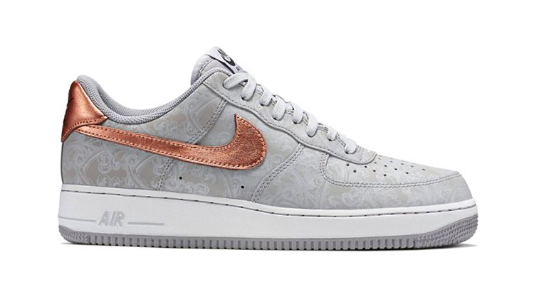 The Nike Air Force 1 was a premier Nike Basketball shoe when it released in  Today the Nike is a favorite with many sneakerheads around the globe.