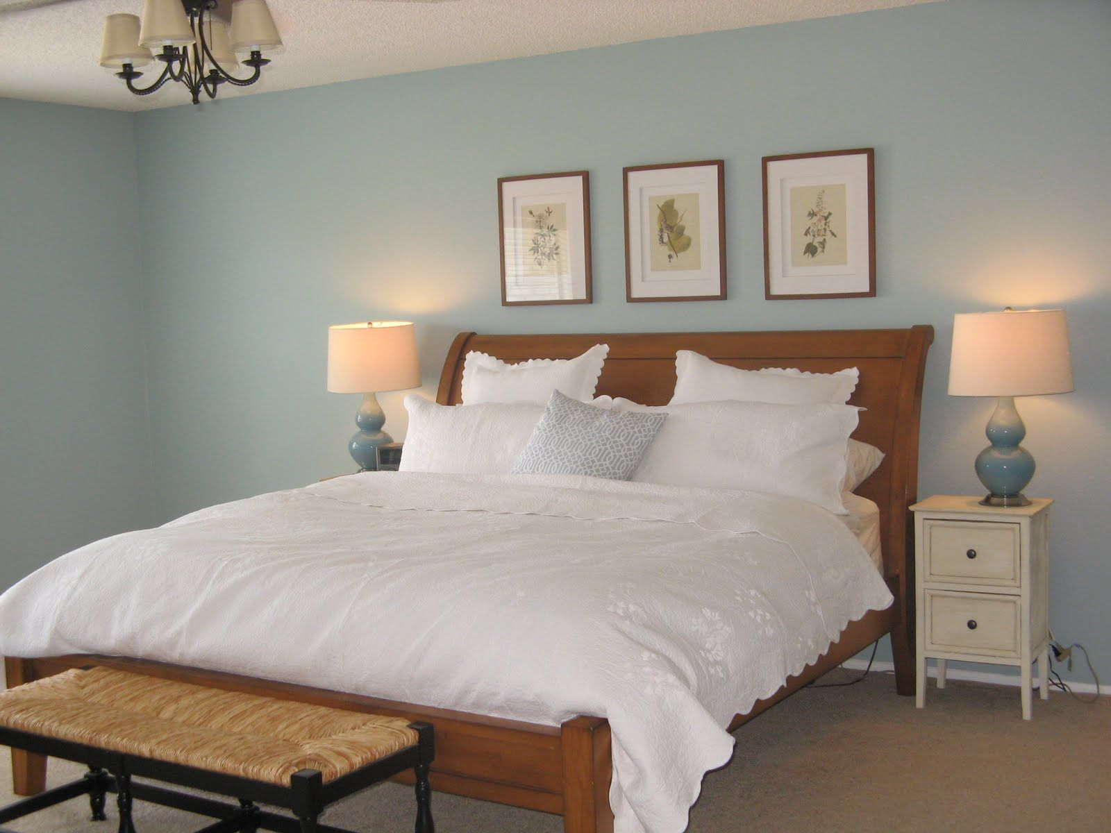 Benjamin moore paint san diego - Benjamin Moore Gossamer Blue Is A Timeless Mid Tone Color That Soft And Subtle Gossamer Blue Evokes The Mellow Relaxed Feeling Of Faded Blue Jeans And