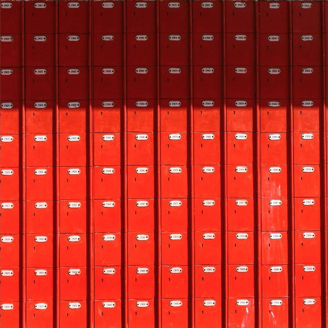 Red post boxes @ the post office. I wonder if people are still writing to each other. Pen palls  #pobox #post #red #havefun #photo #streetart #streetphoto #streetphotography #justgoshoot #agameoftones #instagram #instadaily #photooftheday #hanginthere #vscocam #vsco by elroy_hartnick
