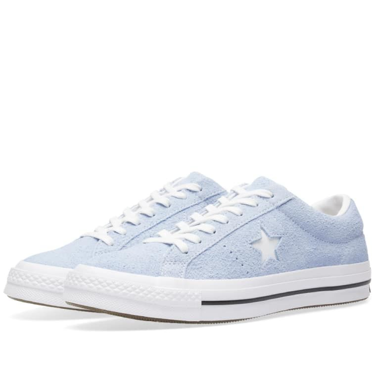 Converse One Star Ox Pastel Pack | Converse one star ...