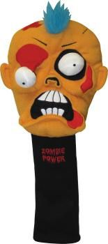 Zombie Orange Headcover