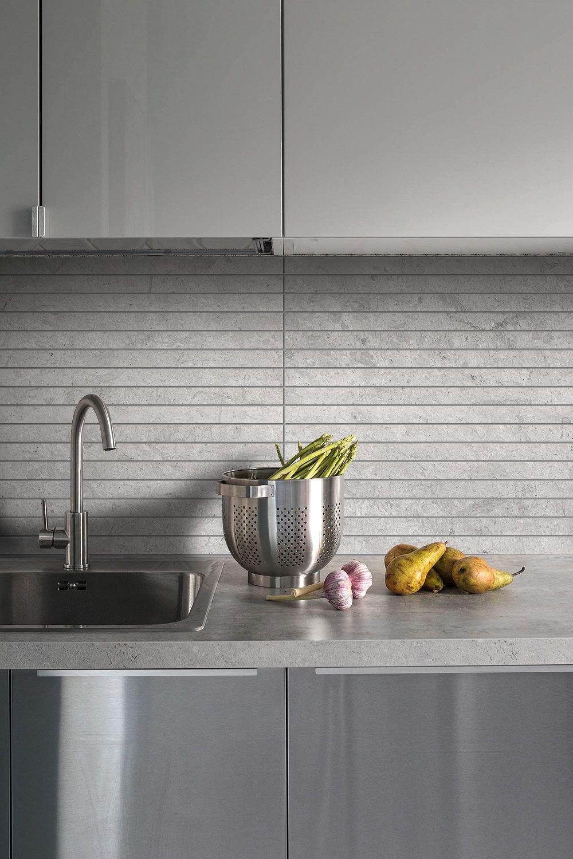 37 gray kitchen backsplash tiles gray