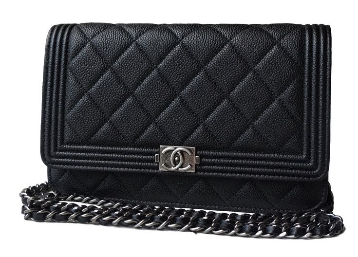 e32a51038ec7 Boy WOC in 2019 | styles' references | Chanel woc, Sac chanel ...