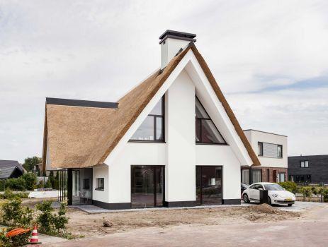 Landelijk Huis Nyc : Modern landelijk rural architecture architecture