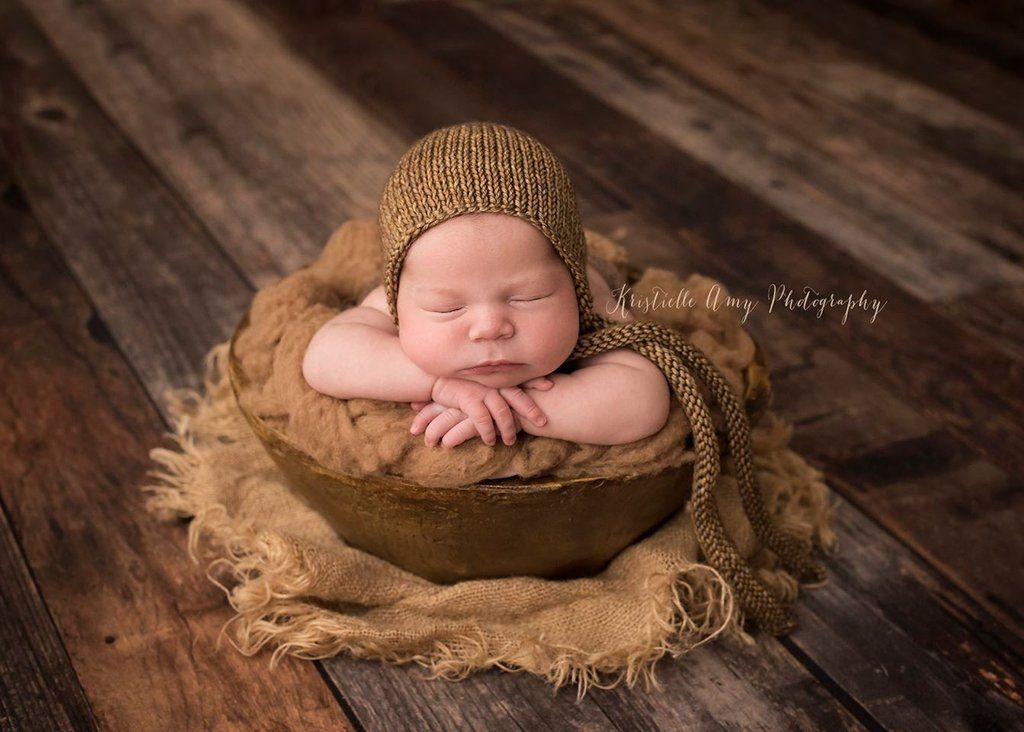 newborn bowl basket photography props newborn props baby bowl